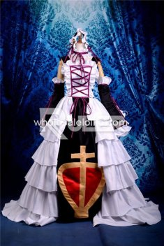 CLAMP RESERVoir CHRoNiCLE Sakura Queen Cosplay Costume Dress