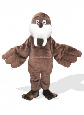 Adult Sea Lion Costume