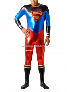 Super Cool Superman Costume