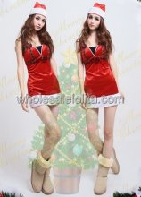 Wholesale Sexy Christmas Costume for Elf