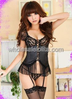Affordable Hot Sale Sweet Princess Bustier