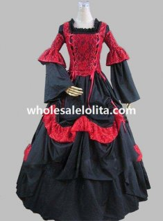 Medieval Renaissance Victorian Corset Period Dress Reenactment Theatre Clothing