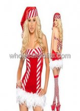 Sexy Christmas Costume for Elf