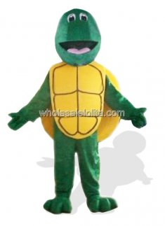 Tortoise Plush Adult Sea Creature Costumes