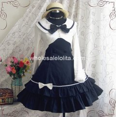 Top Sale Cute Sailor Lolita Dress for Sale