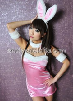 New Arrival Bunny Girl Sexy Costumes