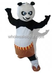 Adult Kung Fu Panda Halloween Costume
