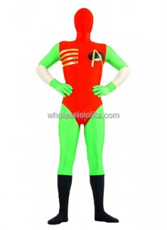 Movie Anime Cosplay Costume Lycra Spandex Zentai Suit