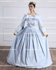 Top Sale Southern Belle Ball Gown/ Princess Party Gown
