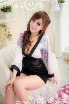 Hot Sale Cheap Sexy Clothes Sexy Kimono Costume