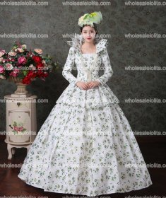 Medieval Gothic Renaissance Queen Dress Gown Game Of Thrones Reenactment Clothing