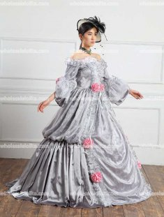Beautiful Civil War Ball Gowns /Southern Belle Dresses