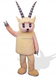 Adult Antelope Costume