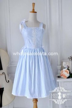 Alice Boutique Dresses Vintage Cute Lolita Dress JSK Dress