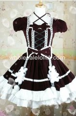 Cute Bazzi Sweet Barbie Lolita Dress
