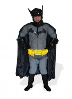 Adult Monster And Fantasy Batman Costume
