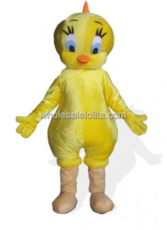 Cute Tweety Bird Costume