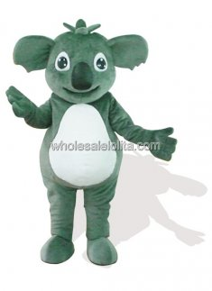 Cute Koala Costume for Adult