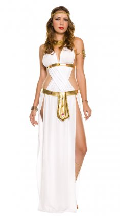 Egypt Queen Cleopatra Costume
