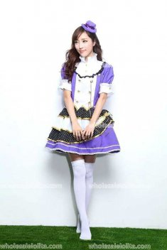 Japan Lovely Princess Lolita Cosplay Costume