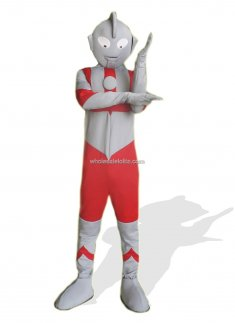 Ultraman Costume for Adult