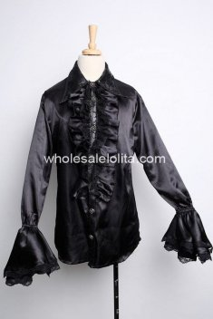 New Style Gothic Lolita Blouse