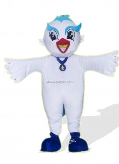 Big Dove Costume for Adult