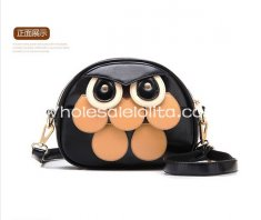 Cute Mini Owl Girls One Shoulder Bag Sweet Lolita Bag