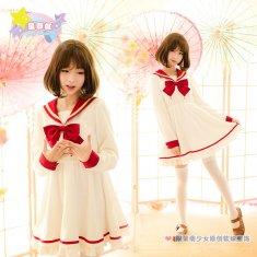 Lovely Dacron Sailor Lolita Dress