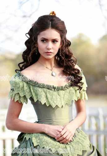 katherine pierce dress