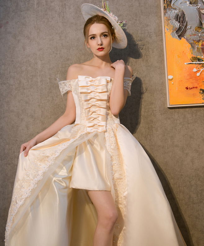 Court Dress Princess gowns/Rococo and Carnivale gowns ...